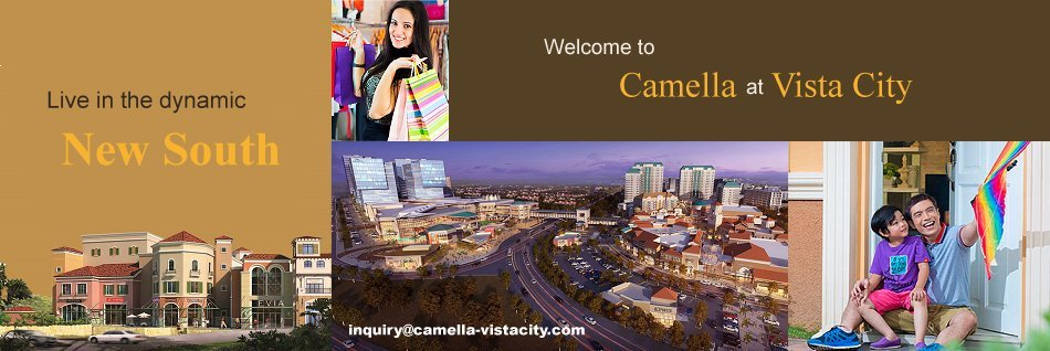 CAMELLA CARSON at Vista City
