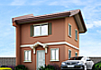 Bella House Model, House and Lot for Sale in Camella Carson, Daang Haro, Philippines