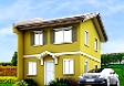 Cara House Model, House and Lot for Sale in Camella Carson, Daang Haro, Philippines