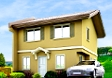 Dana House Model, House and Lot for Sale in Camella Carson, Daang Haro, Philippines