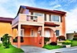 Carina House Model, House and Lot for Sale in Camella Carson, Daang Haro, Philippines