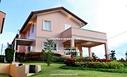 Carina House for Sale in Camella Carson