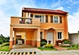 Carmela House Model, House and Lot for Sale in Camella Carson, Daang Haro, Philippines