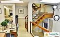 Carmina Uphill House for Sale in Camella Carson