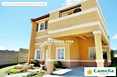 Carmina Uphill House for Sale in Camella Carson