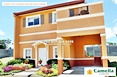 Dorina Uphill House for Sale in Camella Carson