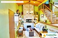 Dorina Uphill House for Sale in Camella Carson