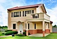 Elaisa House Model, House and Lot for Sale in Camella Carson, Daang Haro, Philippines