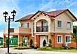 Gavina House Model, House and Lot for Sale in Camella Carson, Daang Haro, Philippines