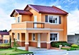Mara House Model, House and Lot for Sale in Camella Carson, Daang Haro, Philippines