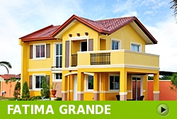 Fatima House and Lot for Sale in Vista City Philippines